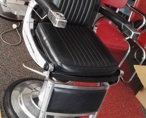 belmont barberchair