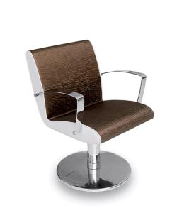 square kappersstoel