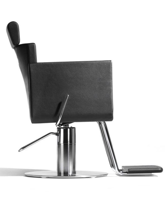 U-Box barber chair